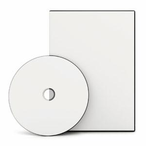 print cd case cover